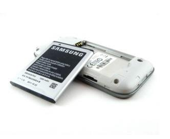 Samsung Galaxy Y S5360 B5510 S5380 Battery EB454357VU