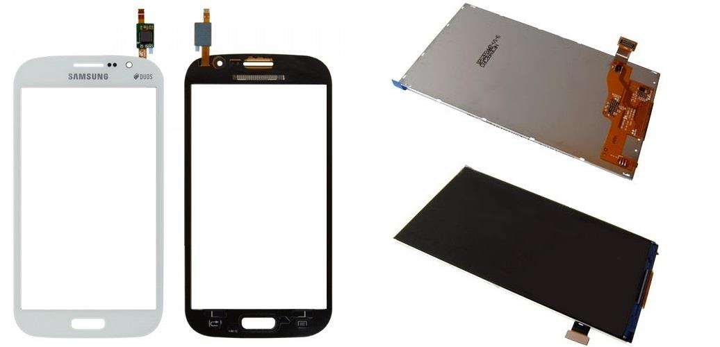 Samsung Grand Neo Duos I9060 Display Lcd / Digitizer Touch Screen
