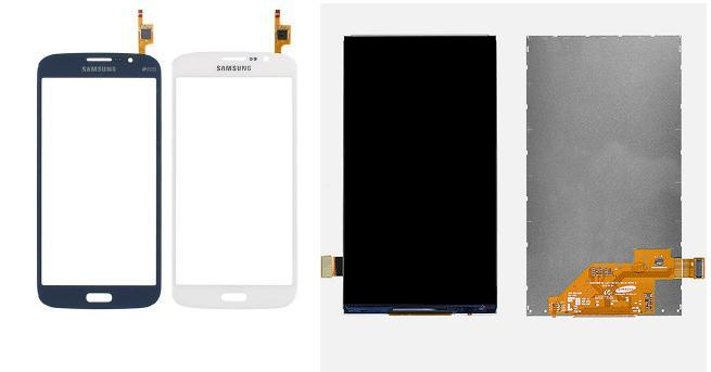 Samsung Mega 5.8 I9150 I9152 Glass Digitizer Lcd Touch Screen
