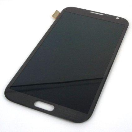 Samsung Note 2 N7100 Lte 4g N7105 LCD Display Digitizer Touch Screen