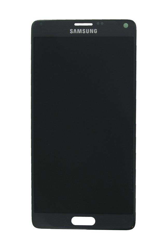 Samsung Note 4 N910 N9100 LCD Display Digitizer Touch Screen