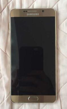 Samsung Note 5 32GB (99% Good Condition)