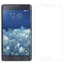 SAMSUNG NOTE EDGE N915 CLEAR SCREEN PROTECTOR