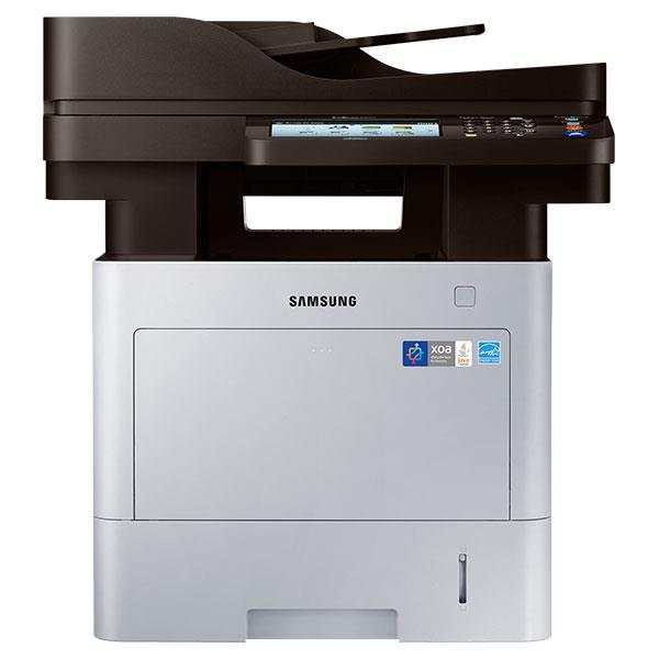 Samsung ProXpress M4080FX Monochrome Multifunction Printer