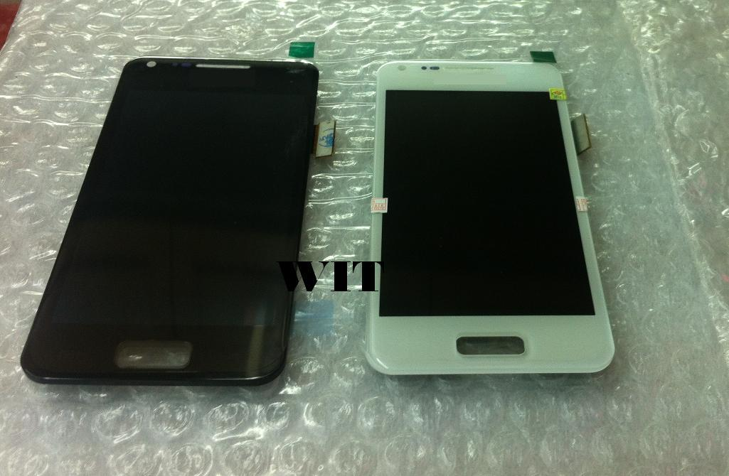 Samsung S Advance i9070 Display Lcd & Glass Touch Screen Digitizer