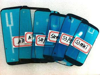 Samsung S2 S3 S4 S5 i9100 i9300 i9500 G900 I9600 Lcd Screen 3M Sticker