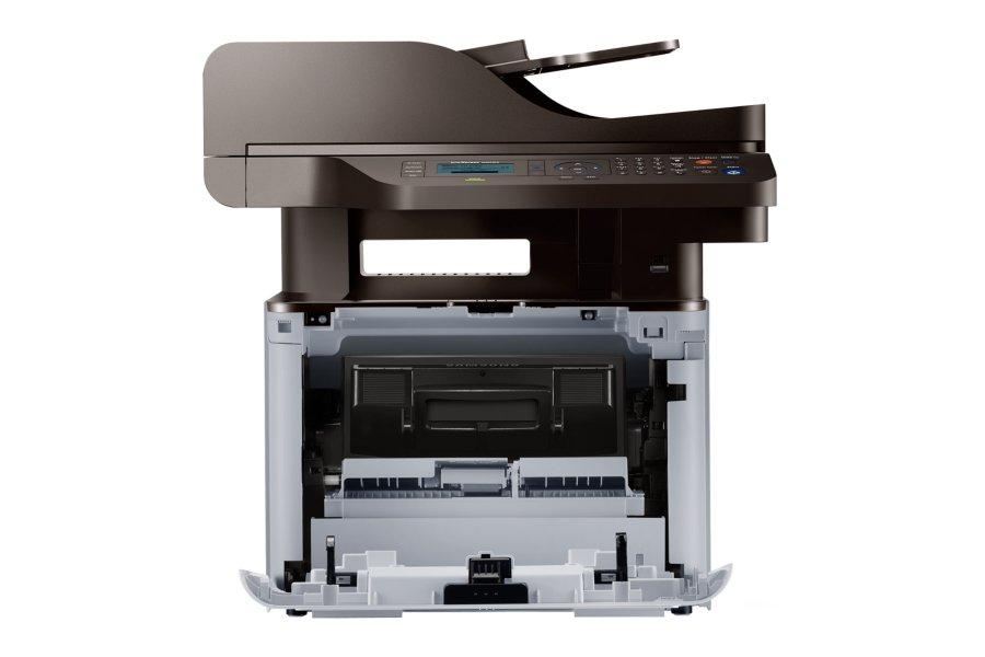 Samsung SL-M4070FR Printer (Print/Scan/Copy/Fax/Network/Duplex)