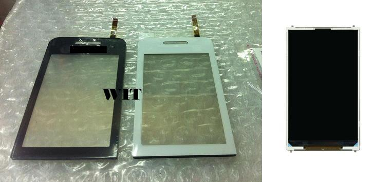Samsung Star S5230 S5233 Display Lcd / Digitizer Touch Screen Services