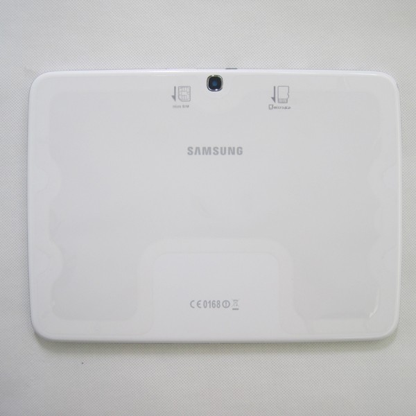 Samsung Tab 3 10.1 P5200 P5210 P5220 Housing Bezel Back Battery Cover