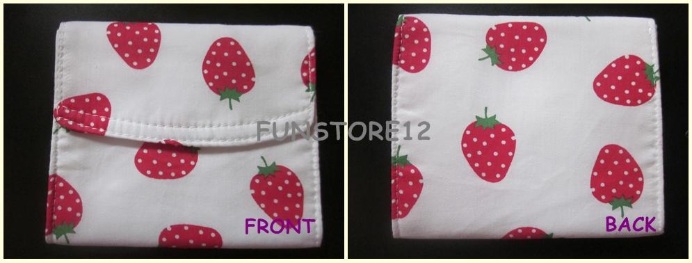 Sanitary Napkins Pouch/Bag
