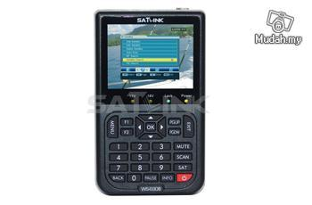 New Satellite Finder 6906 For Sale