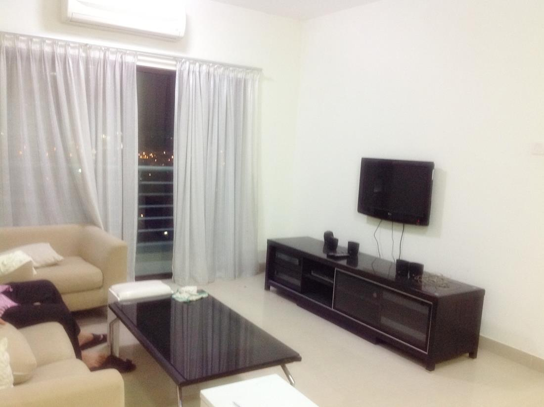 Saville Residence for sale, Old Klang Road, Good Location, Near PJ