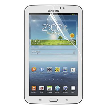 Screen Protector for Samsung Galaxy Tab 3 7.0 P3200 / T2110 - Clear