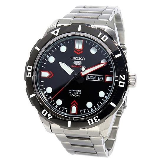 SEIKO 5 SPORTS SRP673K1  SRP673 AUTOMATIC MENS WATCH