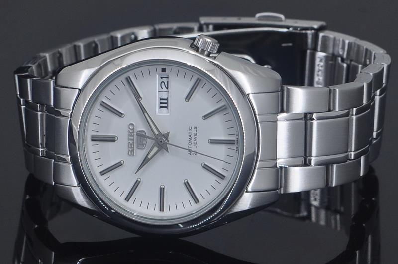 Seiko Men 5 Automatic SNKL41K1