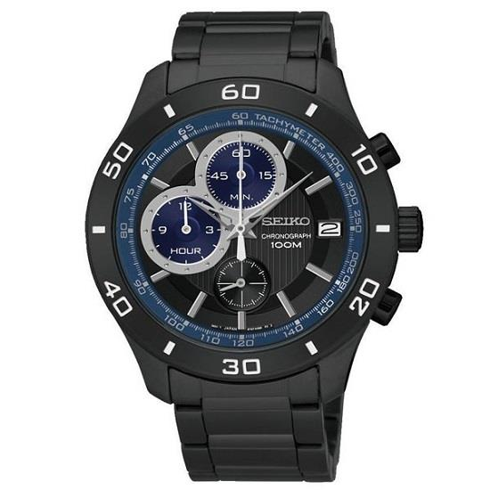 SEIKO SSB197P1 SSB197 CHRONOGRAPH MENS WATCH