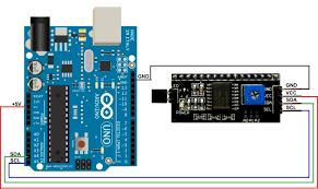 Arduino - Variables