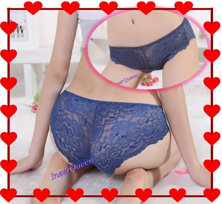 Sexy Lace Woman Underwear See-Through (end 5/9/2015 9:01 PM)