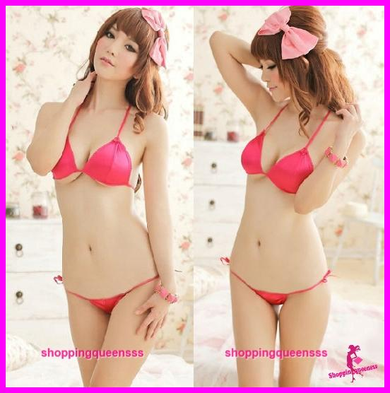Sexy Women Underwear Bikini Strap (end 10/10/2015 12:00 AM)