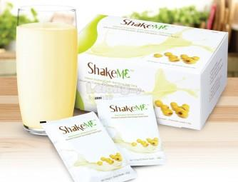 SHAKE ME MIXED SOYBEAN WITH BAMBOO SALT DRINK