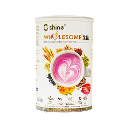 Shine Wholesome Multigrain Drink 500g with 18 Grains