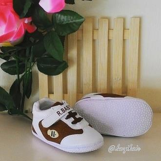 Shoes Royale Baby Kasut Baby Sepatu Bayi  5-8 months,9-12 months
