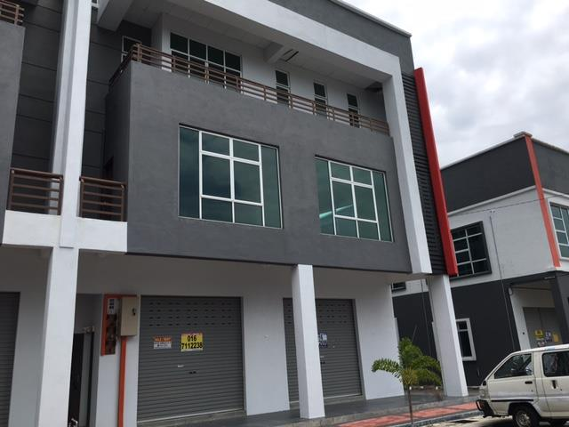 Shop/Office For Rent,Kota Laksamana/Klebang,Melaka