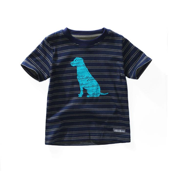Short Sleeve T shirt Boy - Size 18M-24M
