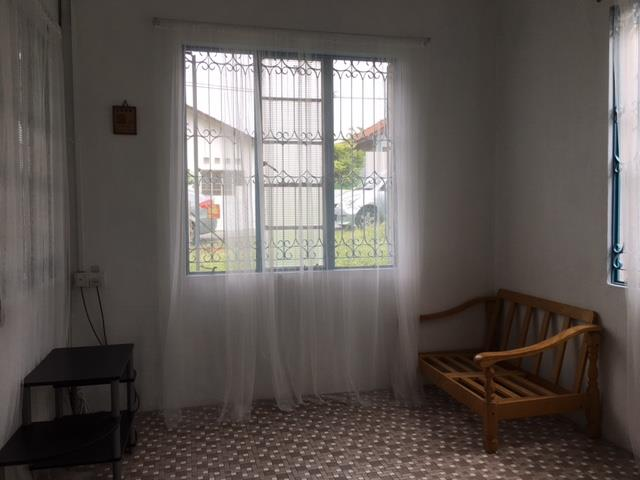 Single Storey Corner For Rent,Bukit Baru,Ayer Keroh