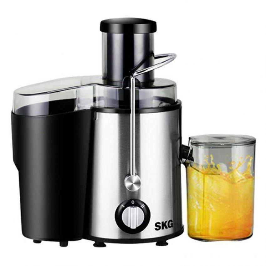 SKG Stainless Steel Juicer MY-610