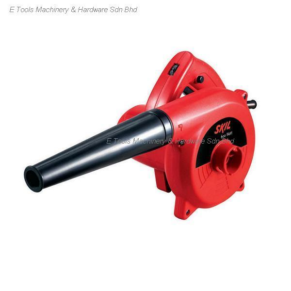 SKIL 8600 AIR BLOWER