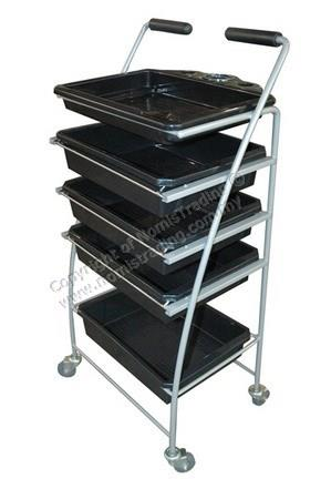 SM1210 Hairdressing Salon Trolley