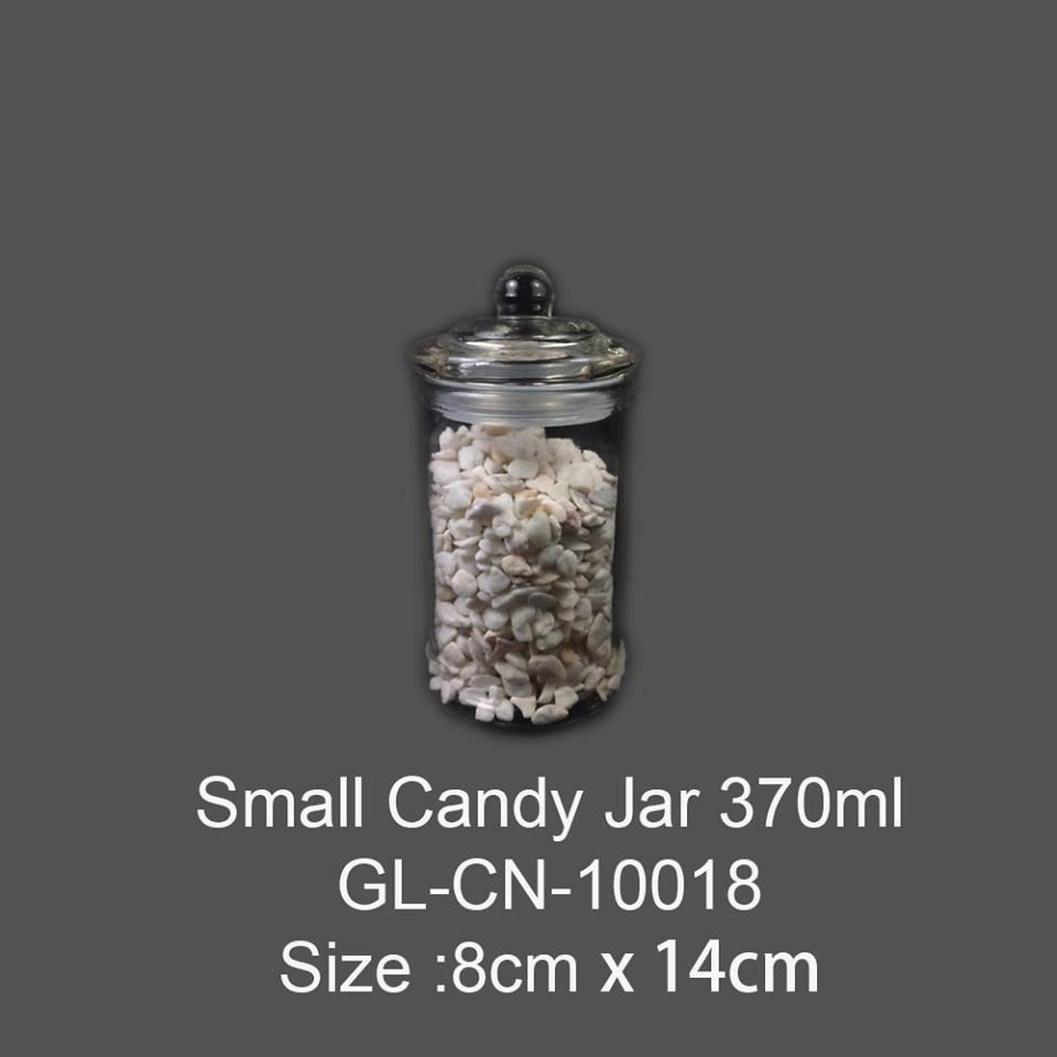 Small Candy Jar 370ml
