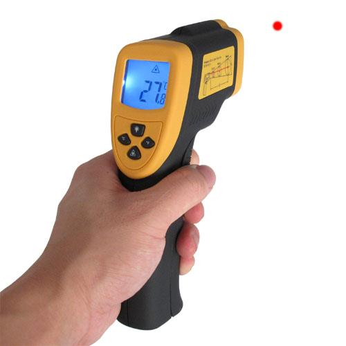 Smartsensor AR320 Infrared Thermometer LCD Display Digital(Pre-order)