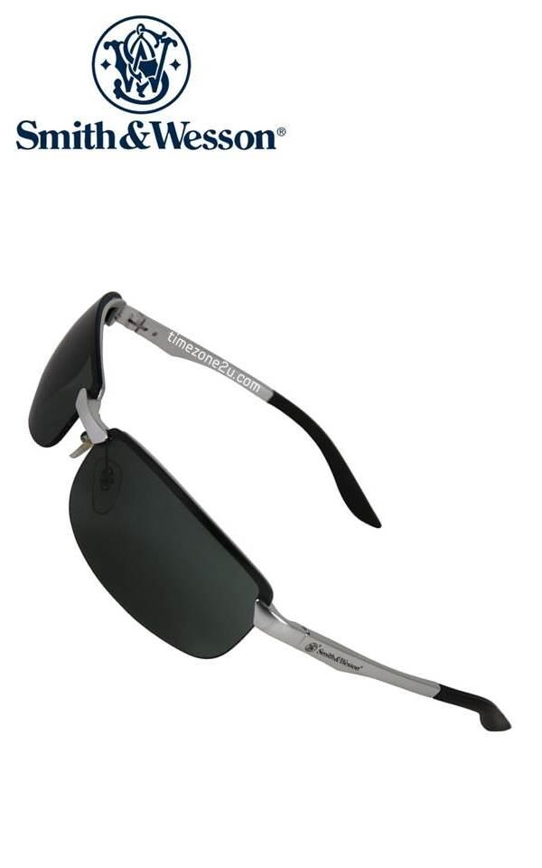 SMITH & WESSON Airweight Aluminium Frame Tactical Sunglasses Eyewear