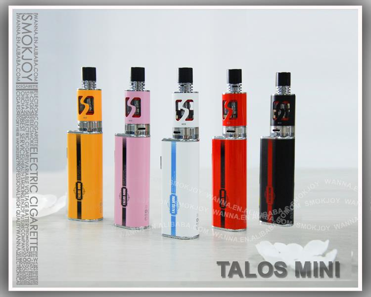 Smokjoy Talos mini - RBA - TC Full Kits -100% ori mod free shipping!