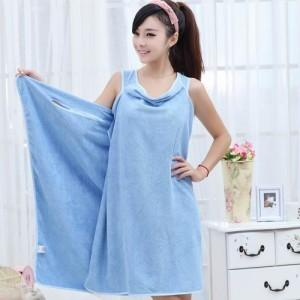 Soft Absorbent Magic Microfiber Towel