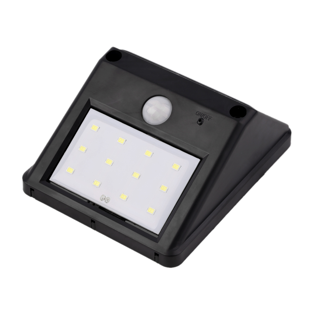 Solar Powered 12 LED Motion Sensor End 12 10 2017 8 04 PM