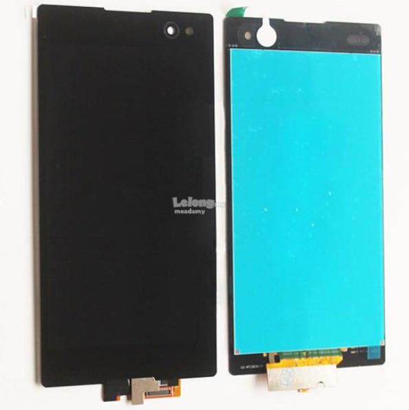 Sony C3 Digitizer Touch Screen