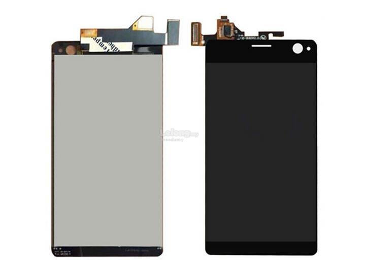 Sony C4 Digitizer Touch Screen