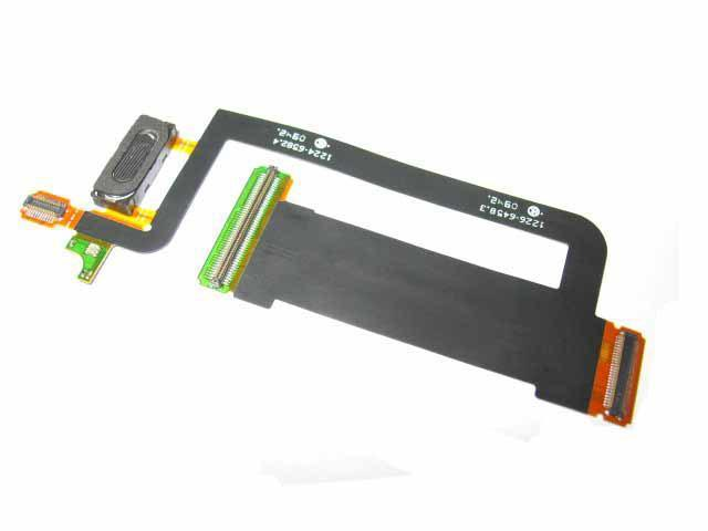 Sony Ericsson C903 Lcd Display Slider Flex Ribbon Cable Repair