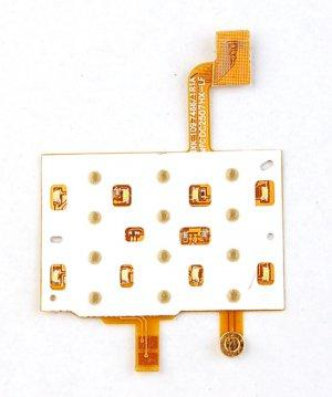 Sony Ericsson S500 W580 Keyboard Keypad Ribbon Flex Cable Repair