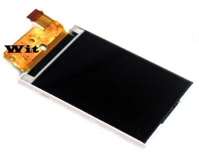 Sony Ericsson SE W880 Lcd Display Screen Sparepart Repair Service