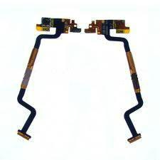 Sony Ericsson T707 Lcd Flip Ribbon Flex Cable Repair Service