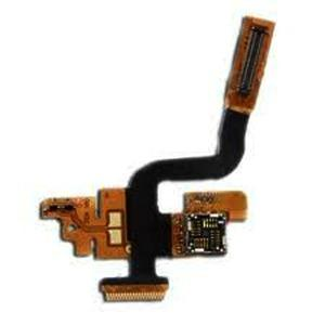 Sony Ericsson W380 Lcd Display Flex Cable Ribbon Sparepart Repair