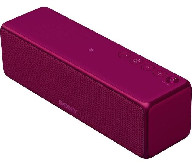 SONY H.EAR GO PORTABLE SRS-HG1 BT4.0/NFC (PURPLE)
