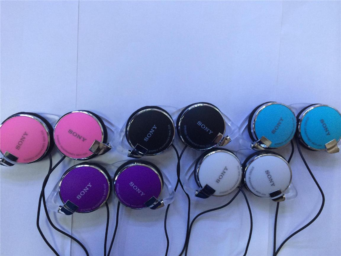 SONY MDR-Q38 EARPHONE WITH MIC