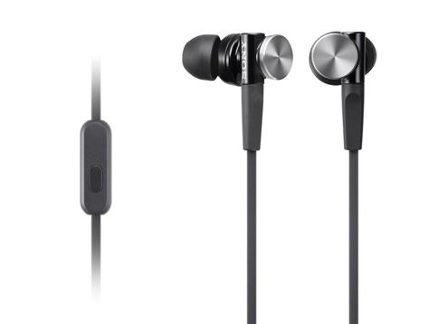 Sony MDRXB70AP In-Ear Extra Bass Headphones