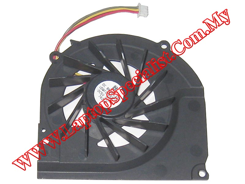 Sony Vaio VGN-C Series CPU Cooling Fan
