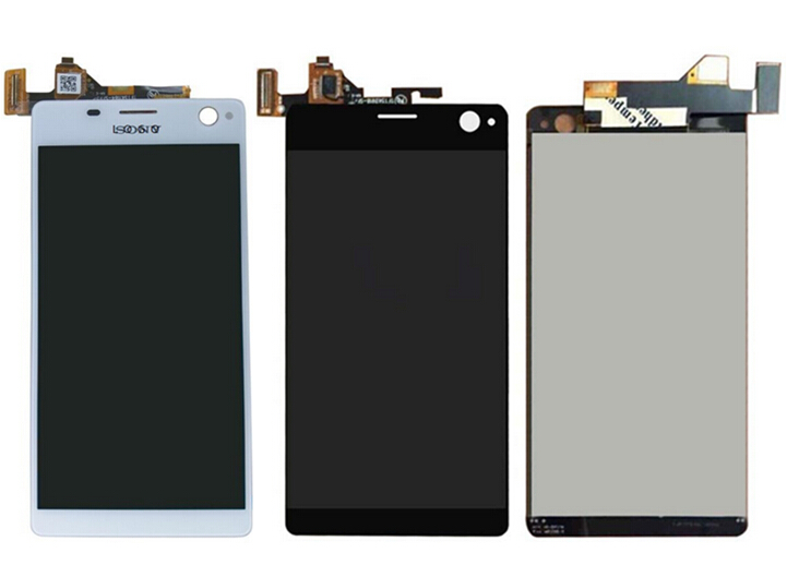 Sony Xperia C4 E5353 Display Lcd & Digitizer Touch Screen